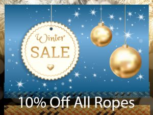 Winter Rope Sale 2020
